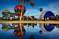 /images/133/2012-01-20-havasu-balloons-refl-142895.jpg - #10102: Balloon Fest in Lake Havasu City, Arizona … January 2012 -- Lake Havasu City, Arizona