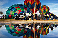/images/133/2012-01-20-havasu-balloons-refl-142917.jpg - #10103: Balloon Fest in Lake Havasu City, Arizona … January 2012 -- Lake Havasu City, Arizona
