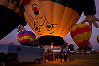 /images/133/2012-01-20-havasu-night-glow-143452.jpg - #10109: Balloon Fest in Lake Havasu City, Arizona … January 2012 -- Lake Havasu City, Arizona