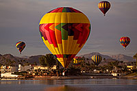 /images/133/2012-01-22-havasu-balloons-lake-144098.jpg - #10127: Balloons in Lake Havasu City, Arizona … January 2012 -- Lake Havasu City, Arizona