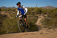 /images/133/2012-03-04-mcdowell-fat-tire-40-146631.jpg - #10155: Fat Tire 40 at McDowell Mountain Park … March 2012 -- McDowell Mountain Park, Fountain Hills, Arizona