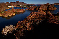 /images/133/2012-04-03-bill-will-lake-152094.jpg - #10203: Morning at Lake Havasu … April 2012 -- Lake Havasu, Arizona