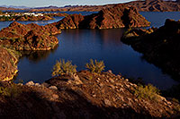 /images/133/2012-04-04-bill-will-lake-153005.jpg - #10207: Morning at Lake Havasu … April 2012 -- Lake Havasu, Arizona