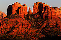/images/133/2012-04-16-sedona-cathedral-154777.jpg - #10214: Images of Sedona … April 2012 -- Cathedral Rock, Sedona, Arizona