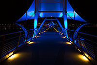 /images/133/2012-10-11-tempe-blue-bridge-1dx_1127.jpg - #10320: Night at Tempe Town Lake … October 2012 -- Tempe Town Lake, Tempe, Arizona