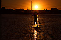/images/133/2012-10-14-tempe-sunst-up-pad-1dx_4248.jpg - #10278: Stand up paddler at Tempe Town Lake … October 2012 -- Tempe Town Lake, Tempe, Arizona