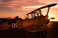 /images/133/2013-03-02-cg-fly-sunset-28733.jpg - #10842: Planes at 55th Annual Cactus Fly-In 2013 in Casa Grande, Arizona … March 2013 -- Casa Grande, Arizona