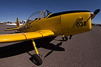 /images/133/2013-03-02-cg-fly-yellow-27869.jpg - #10852: Planes at 55th Annual Cactus Fly-In 2013 in Casa Grande, Arizona … March 2013 -- Casa Grande, Arizona