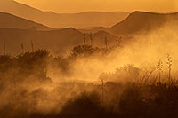 /images/133/2013-05-24-supers-dust-9-0-1-1dx_1708.jpg - #11138: Sunset dirt road in Superstitions … May 2013 -- Fish Creek Hill, Superstitions, Arizona