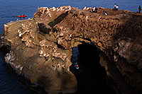 /images/133/2014-01-04-lajolla-cave-5d3_8545.jpg - #11499: Cave at La Jolla, California … January 2014 -- La Jolla, California