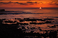 /images/133/2014-01-04-lajolla-sunset-1x_22168.jpg - #11514: Sunset at La Jolla, California … January 2014 -- La Jolla, California