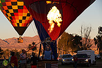 /images/133/2014-01-17-havasu-field-1dx_2662.jpg - #11620: Tethered balloon at Lake Havasu Balloon Fest … January 2014 -- Lake Havasu City, Arizona