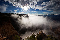 /images/133/2014-08-13-gc-grandview-1dx_4954.jpg - #12216: Views of Grand Canyon … August 2014 -- Grandview Point, Grand Canyon, Arizona