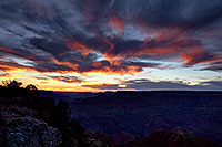 /images/133/2014-08-29-gc-lipton-7-8-1dx-0156.jpg - #12256: Sunset in Grand Canyon … August 2014 -- Grand Canyon, Arizona