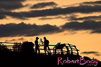 /images/133/2014-09-13-cg-powell-silh-1dx_4958.jpg - #12294: People Silhouettes at Hopi Point in Grand Canyon … Sept 2014 -- Grand Canyon, Arizona