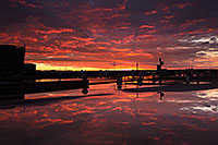 /images/133/2014-12-04-tempe-lake-sunset-1dx_6621.jpg - #12296: Sunset at Tempe Town Lake … December 2014 -- Tempe Town Lake, Tempe, Arizona