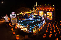 /images/133/2014-12-05-tubac-lights-1dx_7049.jpg - #12309: Hudson at Luminaria Nights in Tubac, Arizona … December 2014 -- Tubac, Arizona