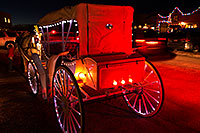 /images/133/2014-12-06-tubac-lights-22-1dx_7200.jpg - #12312: Horse and carriage at Luminaria Nights in Tubac, Arizona … December 2014 -- Tubac, Arizona