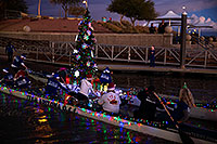 /images/133/2014-12-13-tempe-boats-1dx_7723.jpg - #12405: APS Fantasy of Lights Boat Parade … December 2014 -- Tempe Town Lake, Tempe, Arizona
