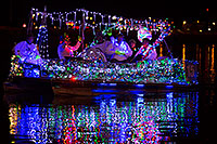 /images/133/2014-12-13-tempe-boats-1dx_9436.jpg - #12414: APS Fantasy of Lights Boat Parade … December 2014 -- Tempe Town Lake, Tempe, Arizona