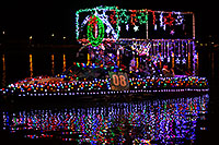 /images/133/2014-12-13-tempe-boats-1dx_9743.jpg - #12418: APS Fantasy of Lights Boat Parade … December 2014 -- Tempe Town Lake, Tempe, Arizona