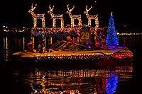 /images/133/2014-12-13-tempe-boats-1dx_9995.jpg - #12421: APS Fantasy of Lights Boat Parade … December 2014 -- Tempe Town Lake, Tempe, Arizona