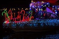 /images/133/2014-12-13-tempe-boats-1x_11287.jpg - #12426: APS Fantasy of Lights Boat Parade … December 2014 -- Tempe Town Lake, Tempe, Arizona