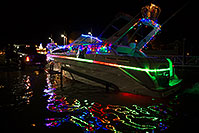 /images/133/2014-12-13-tempe-boats-1x_11456.jpg - #12429: APS Fantasy of Lights Boat Parade … December 2014 -- Tempe Town Lake, Tempe, Arizona