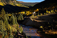 /images/133/2015-09-18-silverton-riv-0-3-5d3_0497.jpg - #12677: Mineral Creek flowing into Silverton, Colorado … September 2015 -- Mineral Creek, Silverton, Colorado