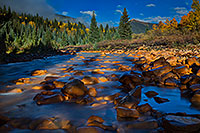 /images/133/2015-09-23-silverton-river-60to72-5d3_2359.jpg - 12632: Mineral Creek by Silverton, Colorado … September 2015 -- Mineral Creek, Silverton, Colorado