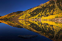/images/133/2015-09-25-crystal-lake-8-1-6d_0215.jpg - 12702: Crystal Lake Reflections at Red Mountain Pass … September 2015 -- Crystal Lake, Red Mountain Pass, Colorado