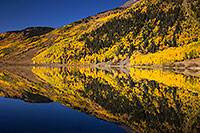 /images/133/2015-09-25-crystal-lake-9-2-6d_0236.jpg - #12703: Crystal Lake Reflections at Red Mountain Pass … September 2015 -- Crystal Lake, Red Mountain Pass, Colorado