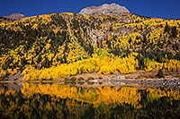 /images/133/2015-09-25-crystal-lake-people-6d_0413.jpg - #12704: Crystal Lake Reflections at Red Mountain Pass … September 2015 -- Crystal Lake, Red Mountain Pass, Colorado