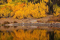 /images/133/2015-09-25-red-pass-la-people-5d3_3674.jpg - #12706: Crystal Lake along Red Mountain Pass between Ouray and Silverton … September 2015 -- Crystal Lake, Red Mountain Pass, Colorado