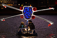 /images/133/2015-12-12-tempe-aps-lights-1dx_02445.jpg - #12875: APS Fantasy of Lights Boat Parade … December 2015 -- Tempe Town Lake, Tempe, Arizona
