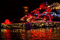 /images/133/2015-12-12-tempe-aps-lights-1dx_02562.jpg - #12881: APS Fantasy of Lights Boat Parade … December 2015 -- Tempe Town Lake, Tempe, Arizona