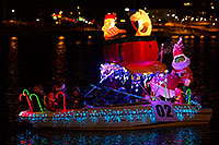 /images/133/2015-12-12-tempe-aps-lights-1dx_02593.jpg - #12883: APS Fantasy of Lights Boat Parade … December 2015 -- Tempe Town Lake, Tempe, Arizona