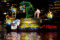 /images/133/2015-12-12-tempe-aps-lights-1dx_02953.jpg - #12889: APS Fantasy of Lights Boat Parade … December 2015 -- Tempe Town Lake, Tempe, Arizona