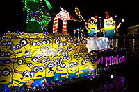 /images/133/2015-12-12-tempe-aps-lights-6d_6009.jpg - #12898: APS Fantasy of Lights Boat Parade … December 2015 -- Tempe Town Lake, Tempe, Arizona