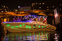 /images/133/2016-12-10-tempe-aps-lights-1dx_32116.jpg - #13233: Boat #01 at APS Fantasy of Lights Boat Parade … December 2016 -- Tempe Town Lake, Tempe, Arizona