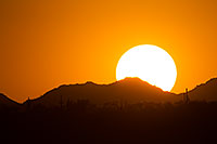 /images/133/2017-06-26-catalina-sunset-1x_55176.jpg - #13915: Sunset in Santa Catalina Mountains … June 2017 -- Santa Catalina Mountains, Arizona