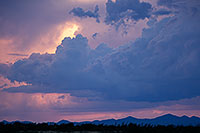 /images/133/2017-08-03-rita-sun-rays-a7r2_00230.jpg - #13971: Monsoon Clouds over Green Valley … August 2017 -- Green Valley, Arizona