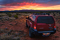 /images/133/2020-05-08-gv-xterra-45-a7r3_22644.jpg - 14795: Xterra at sunset in Green Valley … May 2020 -- Green Valley, Arizona
