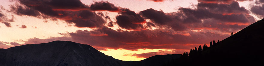 /images/500/2000-09-indep-sunset-sp.jpg - #00668: sunset by Independence Pass … Sept 2000 -- Independence Pass, Colorado