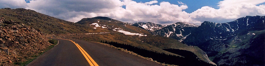 /images/500/2004-06-mtevans-road-12k-sp.jpg - #01578: Mt Evans road at 11,500ft  … June 2004 -- Mount Evans Road, Mt Evans, Colorado