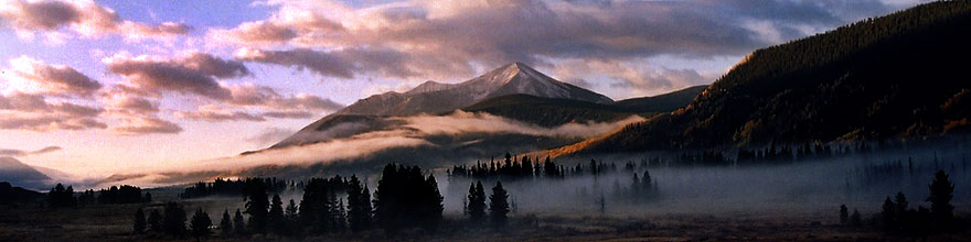 /images/500/2004-10-crested-morn-fog3-sp.jpg - #02330: morning in Crested Butte … Oct 2004 -- Crested Butte, Colorado