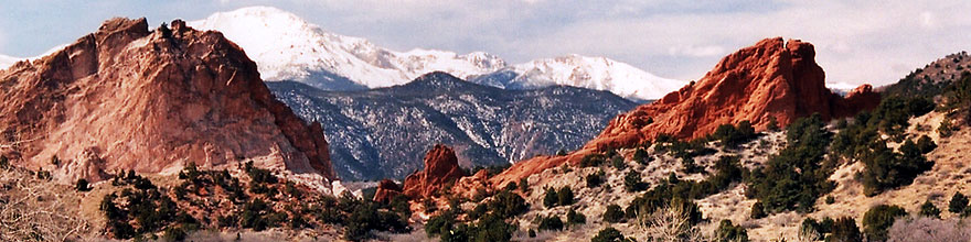 /images/500/2005-03-gardgods1-sp.jpg - #02541: Garden of the Gods in Colorado Springs … March 2005 -- Garden of the Gods, Colorado Springs, Colorado