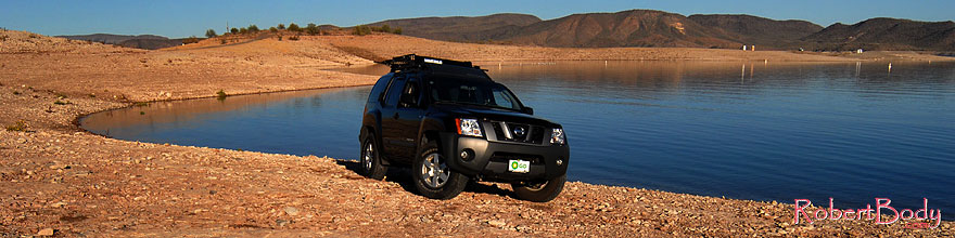 /images/500/2007-12-02-pleasant-x-7426s.jpg - #04768: Xterra at Lake Pleasant … Dec 2007 -- Lake Pleasant, Arizona