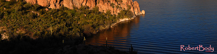 /images/500/2008-03-21-sup-can-5208sp2.jpg - #04993: Canyon Lake in Superstitions … March 2008 -- Canyon Lake, Superstitions, Arizona