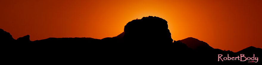 /images/500/2008-09-04-supers-sunset-23637sp.jpg - #05850: Sunset in Superstitions … September 2008 -- Apache Trail Road, Superstitions, Arizona
